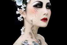 Body/Face Art