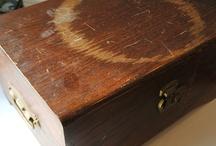 ~ refurbish ~ / diy furniture repair and refinish