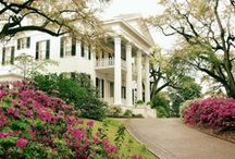Southern Homes / by LendingTree