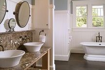 Bathrooms / by LendingTree