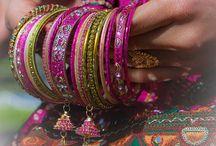 Bracelets / by Drops of Sunshine