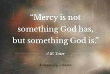believe me. / God's love