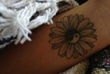 Tattoos / by Krystal Smith