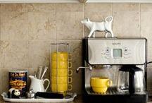 ~ coffee station ~