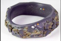 ~ resin jewelry ~