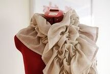 ~ scarfs ~