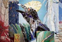 Mosaic Inspiratons