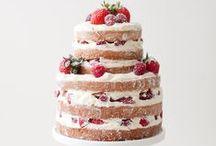 Cakes / by Fernanda Pacheco