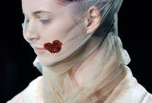 Fashion Runway / by Krystal Smith