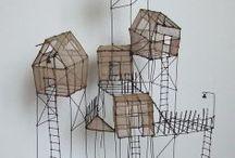 ~ wire sculpt ~