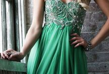 Prom Hopes / For My Future Prom Purple, Green, Blue / by Caitlynn Belle Shafer