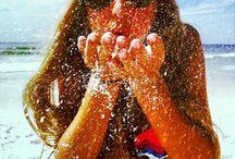 Summer Love / by Caitlynn Belle Shafer