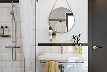{The Bathroom}