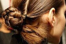 Beauty: Hair Apparent / by Jennifer Norman