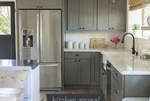 improve me... kitchen.