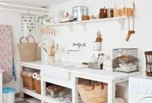 {The Scullery}