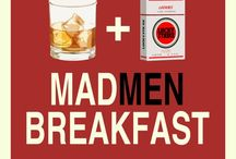 Mad Men- Style / by Krystal Smith