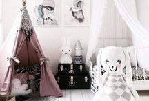 Bubba Bedroom