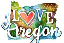 So Eugene / The So Delicious Dairy Free heritage began in Eugene, Oregon in 1987. / by So Delicious Dairy Free