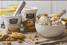 Perfect à la Mode / All things best served with a scoop. / by So Delicious Dairy Free