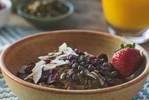 Breakfast Bowls & Bars / by So Delicious Dairy Free