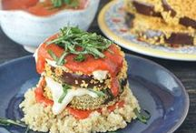 Dairy-Free Recipes / Recipes and more made in the So Delicious Dairy-Free kitchen.