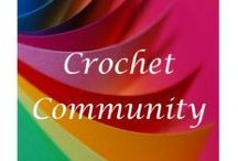 Crochet Community Group Board / Crochet Community Group  board for crochet. You are welcome to pin no more than 5 pins a day. No duplicate pins within 6 months. To be invited, please follow me patternprin0022, and this board. Send me a message here in Pinterest requesting an invitation, make sure that you name the board that you want to join. If you join, please repin one other pin for every pin that you post. Let's support each other! #crochet #crafts #DIY #pattern #groupboard #crochetgroupboard