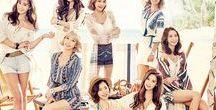 ღ Girls' Generation ღ