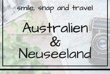 Australien & Neuseeland / Urlaub in Australien und Neuseeland. Hier findest du Tipps und Reiseberichte von Travelbloggern.