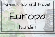 Europa | Norden / Urlaub in Grußbrittanien, Island, Niederlande oder anderen schönen Ländern. Reiseempfehlungen, Tipps und Infos für die Reise, Outdoor, Architektur, Natur, Sehenswürdigkeiten, Travelblog