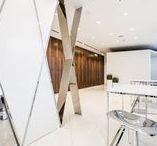 Interior Design / High-end interior design, quality, details and luxury.