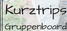 Kurztrips Europa | Gruppenboard / Raus aus dem Alltag - starte deinen Kurztrip! Reiseblogger sammeln Tipps, Infos und Reiseinspirationen für Städtereisen, Wellnesstrips und sportliche Ausflüge ins Grüne - alle mit einer Reisedauer von 1-5 Tagen. Wer dabei sein will, folgt dem Board&mir und schickt mir bitte eine Mail mit seinem Pinterest-Namen an office@smilesnapandtravel.com oder eine Nachricht hier bei Pinterest. Keine reinen Foto-Pins: nur Pins mit link pinnen!