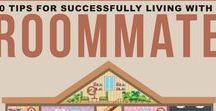 Homesharing Hacks / Fun ways to enhance your home sharing experience!