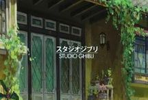 Studio ghibli / everything related to Studio Ghibli's works