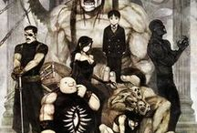 FMA / everything related to the FMA series
