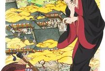 Hoozuki no reitetsu / everything related to the Hoozuki no Reitetsu series