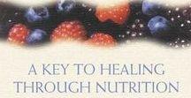 Healing Chronic Disease Naturally / Healing chronic disease naturally, without drugs or dsurgery.