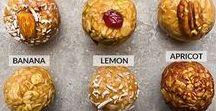 Healthy Snacks / Healthy and easy snack ideas.