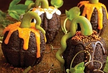 Fall Food / What to cook in the autumn and for Thanksgiving.