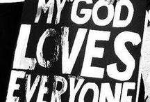 Jesus Love / by Catina jane Gray