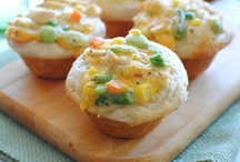 Stuff I want to eat / by Karri Best