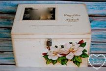 Decoupage - Weddings