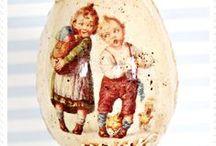 Pisanki / Easter