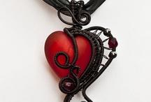 Jewelry / by Melanie Brown