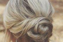 Hair Styles / How I'd like my hair to look.