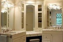 Bathrooms / Bathroom ideas.