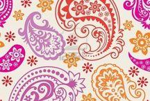 patterns / by Jenn Criss