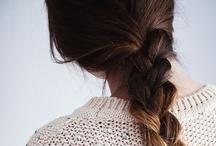 Hair / by Nidia .