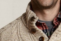 Men Style / by Nidia .