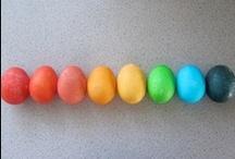 Easter / by Bobbi Sumpman